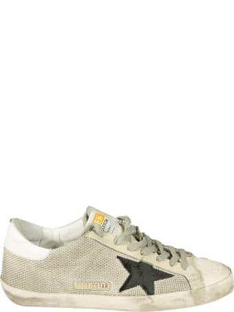Golden Goose Superstar Classic Sneakers