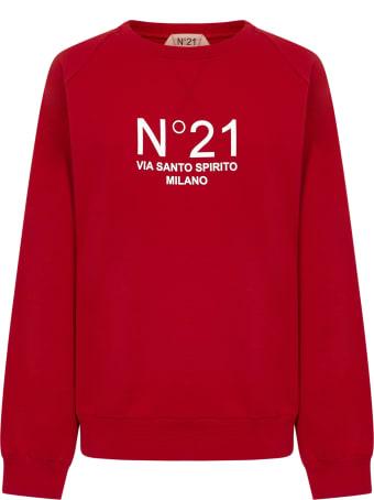 N.21 N°21 Sweatshirt