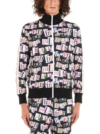 Palm Angels 'bridle' Sweatshirt