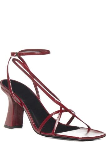 BY FAR Sandals