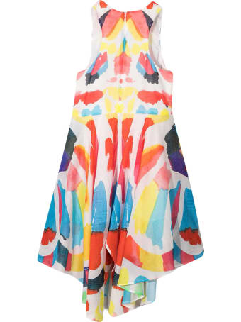 Stella McCartney Kids Multicolor Dress Teen