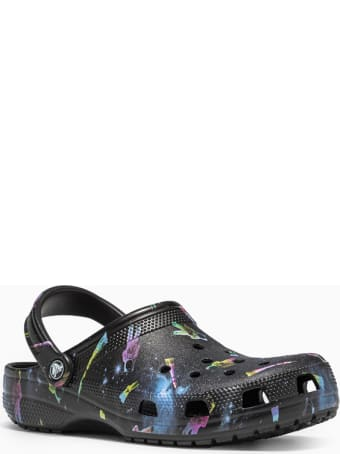 Crocs Classic Out Of This World Sliders 206868