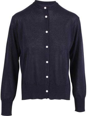 Yoshi Kondo 'shelf' Cotton Sweater