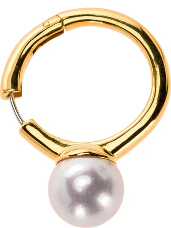 AMBUSH Pearl Earring