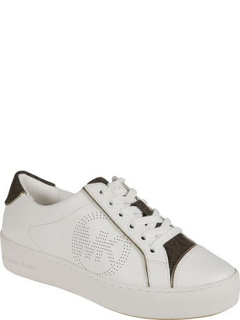 Michael Kors Kirby Lace-up Sneakers