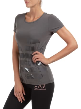 EA7 Emporio Armani Ea7 Ardor 7 T-shirt