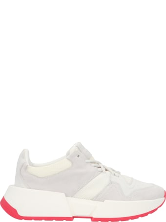 MM6 Maison Margiela 'carry Over' Shoes