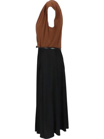 Max Mara Studio Lessy Dress