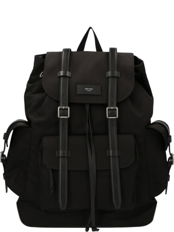 Jimmy Choo 'filmore' Backpack