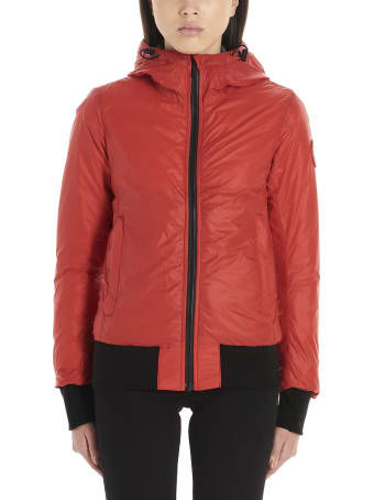 Canada Goose 'dore Hoody' Jacket