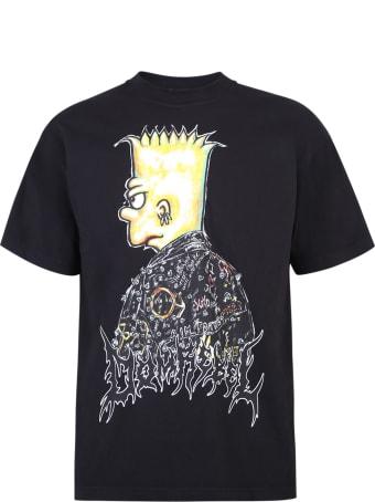 Dom Rebel Printed T-shirt