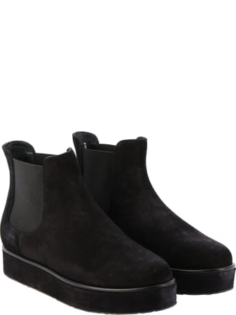 Pedro Garcia Flat Booties Shoes Women Pedro Garcia