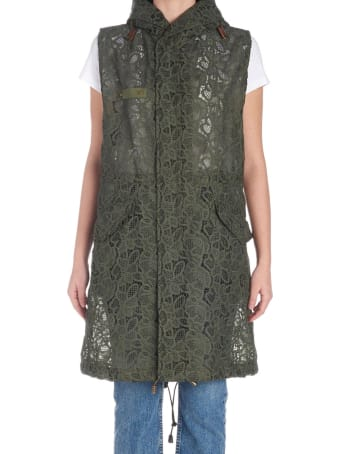 Mr & Mrs Italy Vest