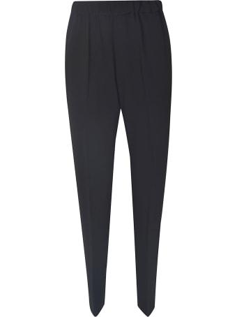 Dries Van Noten Palmira Skinny Trousers