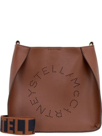 Stella McCartney Stella Logo Shoulder Bag