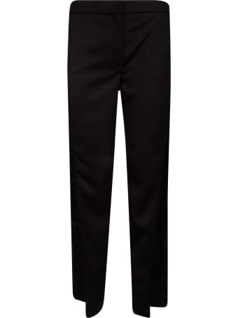 Lanvin Long Length Trousers