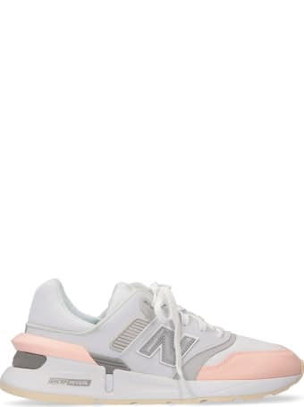 New Balance 999 Sport Low-top Sneakers
