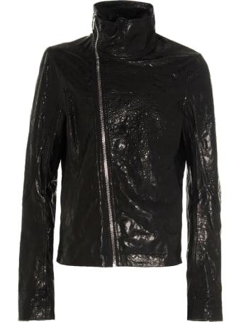 Rick Owens 'bauhaus' Jacket
