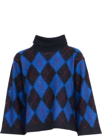 PS by Paul Smith Sweater L/s Turtle Neck