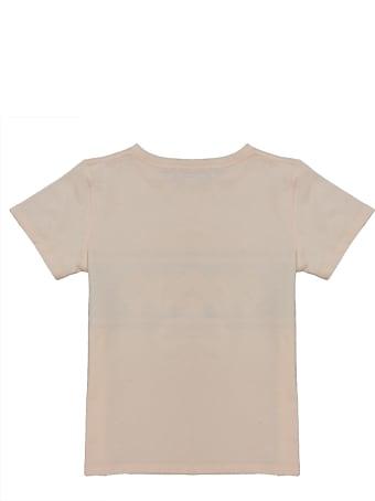 Gucci Logo Print T-shirt