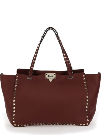 Valentino Medium Tote Bag