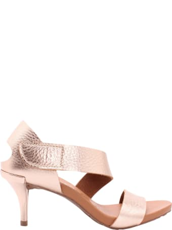 Pedro Garcia West Leather Sandals