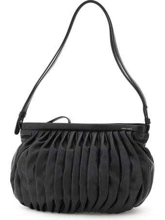 Mansur Gavriel Balloon Shoulder Bag