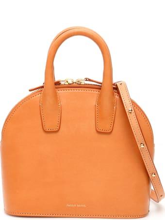 Mansur Gavriel Top Handle Mini Bag