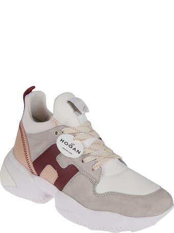 Hogan Interaction Slip-on Sneakers