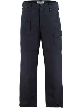 Department 5 Lover Cotton Cargo-trousers