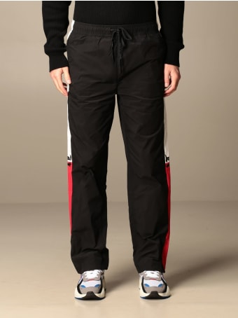 Hilfiger Denim Hilfiger Collection Pants Lewis Hamilton Hilfiger Collection Jogging Trousers