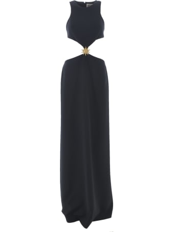 Fausto Puglisi Classy Cut-out Dress
