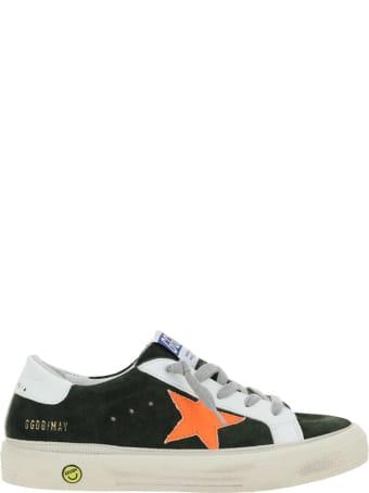 Golden Goose May Sneakers For Teen