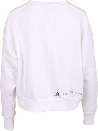 Adidas by Stella McCartney Cotton Sweatshirt