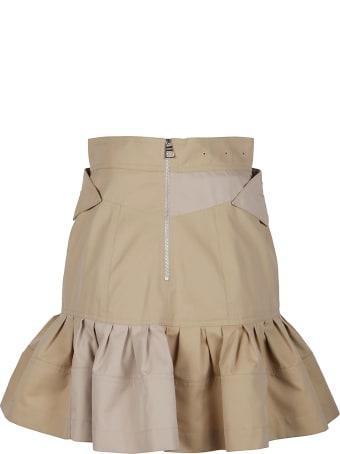 Burberry Suzy Skirt