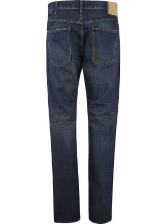 Celine Classic Straight Jeans