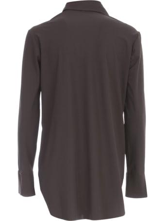 La Petit Robe Di Chiara Boni Shirt L/s V Neck
