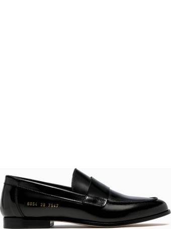 Common Projects Loafers 6054