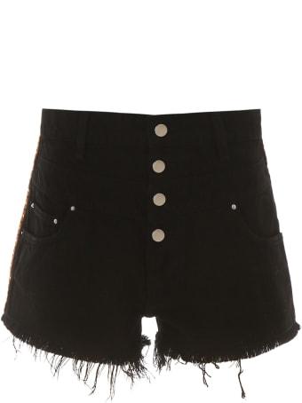 AMIRI Denim Shorts
