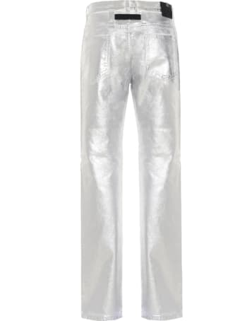 1017 ALYX 9SM 'foil 6 Pocket' Jeans