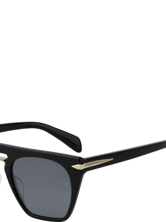 Rag & Bone RNB1022/S Sunglasses