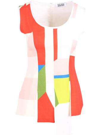 Arthur Arbesser Polyester Topwear