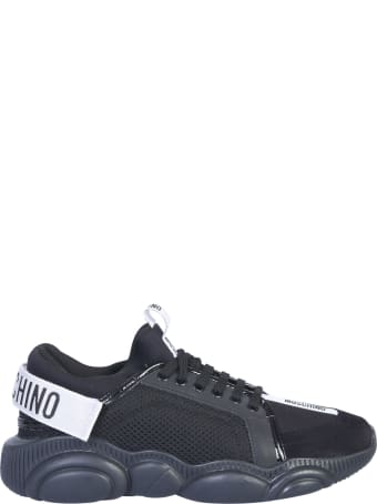 Moschino Teddy Run Sneaker