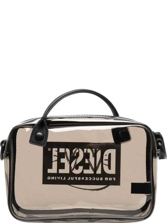 Diesel Transparent Bag