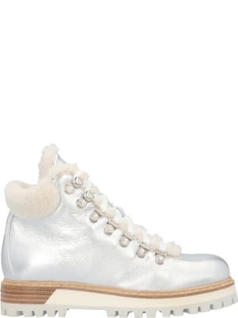 Le Silla 'st. Moritz' Shoes