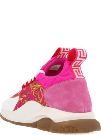 Versace 'chain Reaction 2' Shoes
