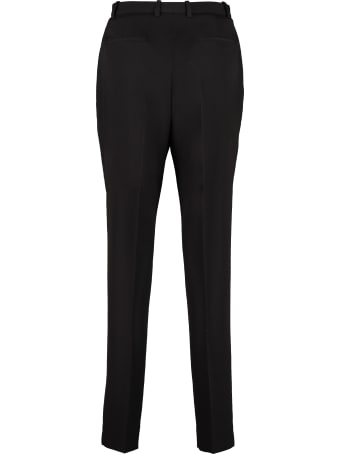 Givenchy Wool Tailored Trousers