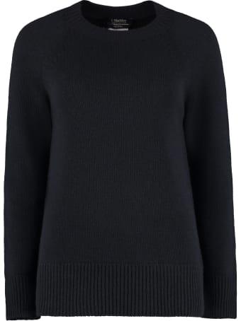 'S Max Mara Como Cashmere Sweater