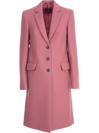 PS by Paul Smith Fitted Coat