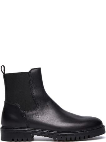 Barracuda Boots